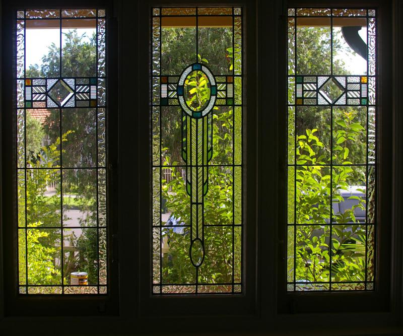 Clive Hillier Stained Glass & Art Glass