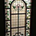 Strathfield Art Nouveau Landing Window